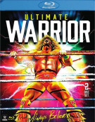 WWE: Ultimate Warrior - Always Believe Blu-ray