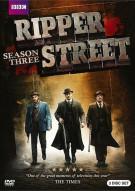 Ripper Street: Season Three Movie