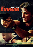Gunman, The Movie