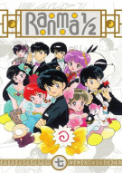 Ranma 1/2: Set 7 Movie