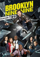 Brooklyn Nine-Nine: Season Two Movie