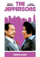 Jeffersons, The: The Complete Eighth Season Movie