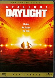 Daylight: Special Edition Movie