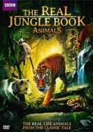 Real Jungle Book Animals, The Movie