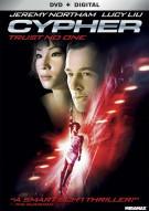 Cypher (DVD + UltraViolet) Movie