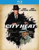 City Heat Blu-ray