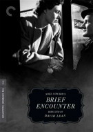 Brief Encounter: The Criterion Collection Movie