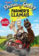 Shaun The Sheep: The Farmers Llamas (DVD + UltraViolet) Movie