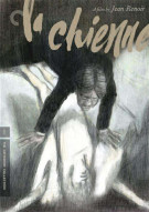 La Chienne: The Criterion Collection Movie