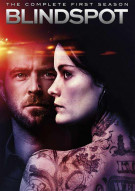 Blindspot: The Complete First Season Movie