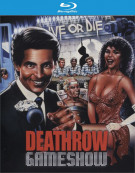 Deathrow Gameshow (Blu-ray + DVD Combo) Blu-ray