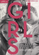 Girls: The Complete Fifth Season (DVD + UltraViolet) Movie