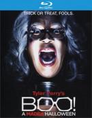Boo! A Madea Halloween (Blu-ray + UltraViolet) Blu-ray