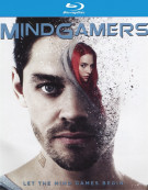 MindGamers (Blu-ray + Digital HD) Blu-ray