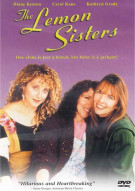Lemon Sisters, The Movie