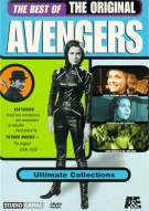 Best Of The Original Avengers, The Movie