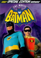 Batman, The Movie: 35th Anniversary Special Edition Movie