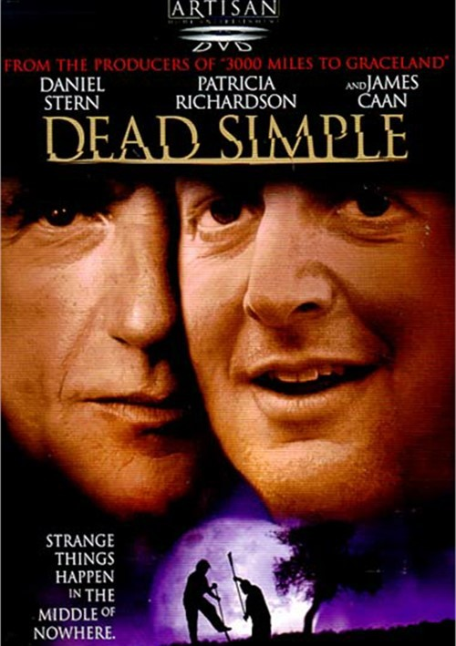 Dead Simple Movie