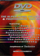 DVD Super Audio Collection & Professional Test Movie