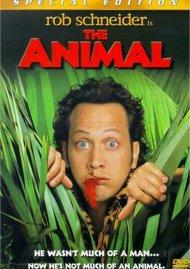 Animal, The Movie