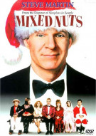 Mixed Nuts Movie