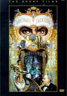 Michael Jackson: Dangerous - The Short Films Movie