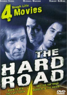 Hard Road, The: 4-Movie Set Movie