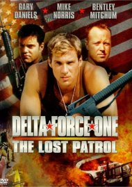 Delta  One: The Lost Patrol Movie