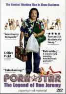 Porn Star: The Legend Of Ron Jeremy - Unrated Movie