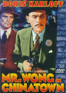 Mr. Wong In Chinatown (Alpha) Movie