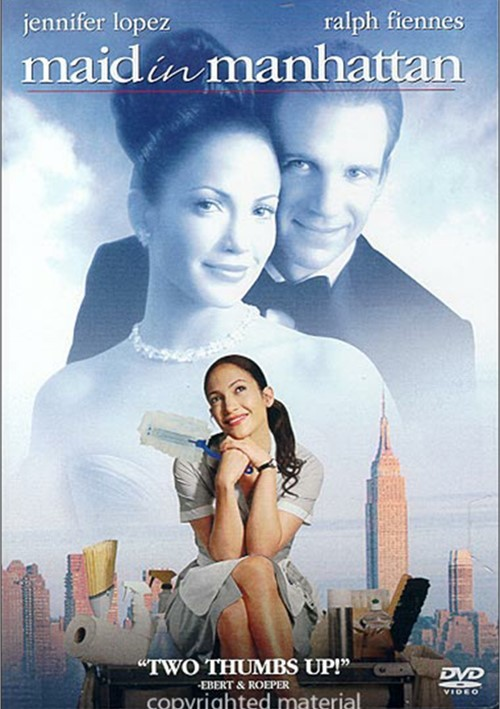 Maid In Manhattan Movie