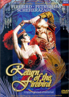 Return Of The Firebird: Bolshoi Ballet Movie