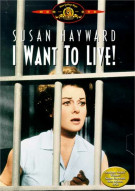 I Want To Live! Movie