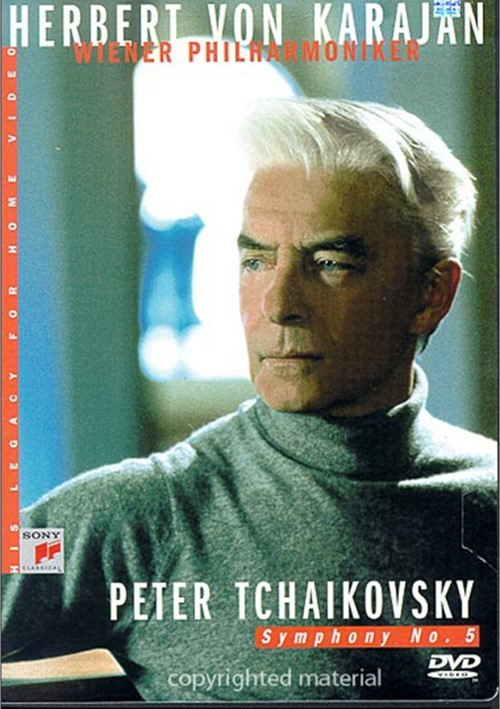 Karajan: Tchaikovsky - Symphony No. 5 Movie
