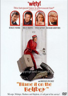 Blame It On The Bellboy Movie