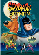 Scooby-Doo!: Meets Batman Movie