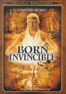Born Invincible Movie