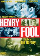 Henry Fool Movie