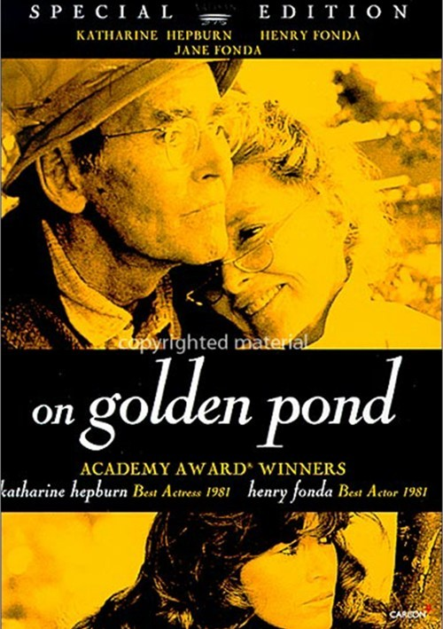 On Golden Pond: Special Edition Movie