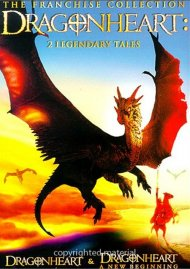 Dragonheart: 2 Legendary Tales Movie