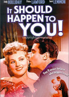 It Should Happen To You Movie