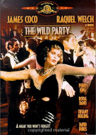 Wild Party, The Movie