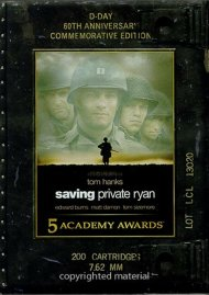 Saving Private Ryan D-Day 60th Anniversary Commemorative Edition Movie