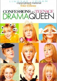 Confessions Of A Teenage Drama Queen Movie