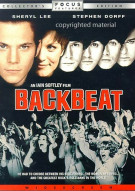Backbeat: Special Edition Movie