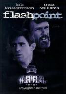 Flashpoint Movie