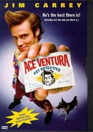 Ace Ventura: Pet Detective Movie