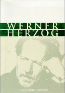 Werner Herzog Collection Movie