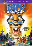 Kangaroo Jack: GDay USA! Movie