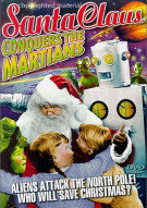Santa Claus Conquers The Martians (Alpha) Movie